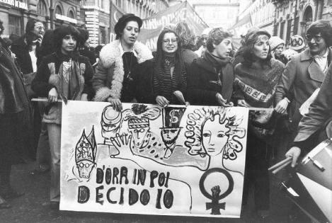 femministe